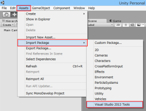 Visual Studio 2013 Tools