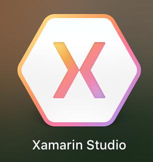 Xamarinのアイコン