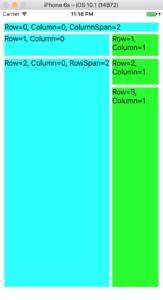 Gridの使用例